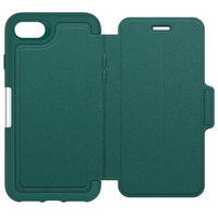 OtterBox Strada Series Case for iPhone 7 - Deep Teal image