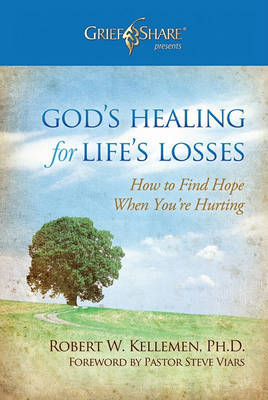 God's Healing for Life's Losses by Robert W Kelleman