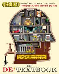 The De-Textbook by Cracked.Com