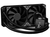 Deepcool Gamer Storm Captain 240EX AIO Liquid Cooling - RGB