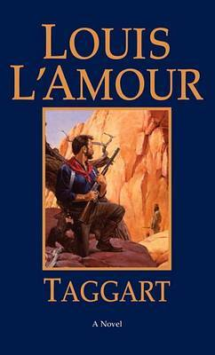 Taggart by Louis L'Amour image