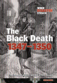Black Death by Cath Senker image