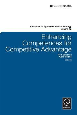 Enhancing Competences for Competitive Advantage image