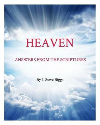 Heaven by J Steve Biggs image