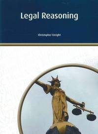 Legal Reasoning by Christopher Enright