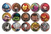 Marvel: Avengers - Can Badge (Blind Box)