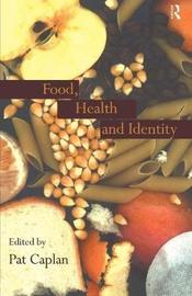 Food, Health and Identity image