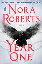 Year One by Nora Roberts image