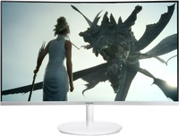 "27"" Samsung 4ms 60hz QHD Curved FreeSync Monitor"