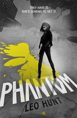 Phantom by Leo Hunt image