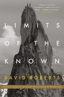 Limits of the Known by David Roberts image
