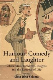 Humour, Comedy and Laughter image