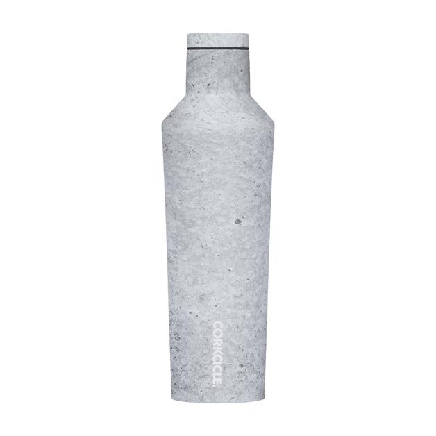 Corkcicle: Canteen - Concrete (473ml)