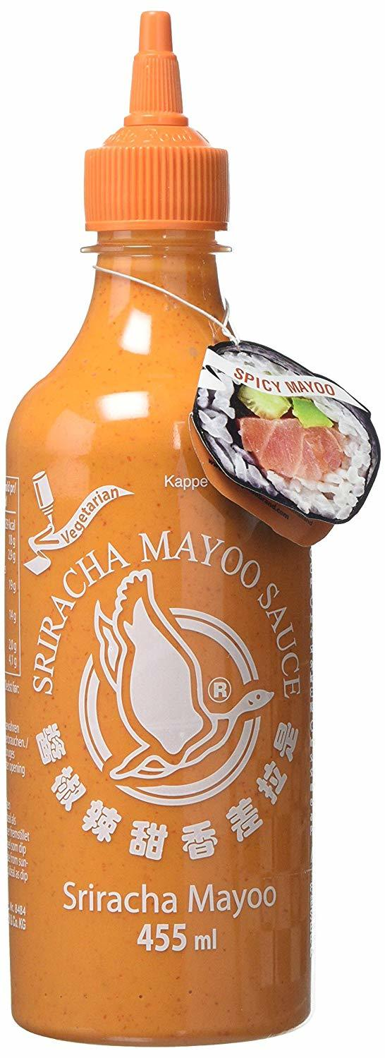 Flying Goose Sriracha Mayo Sauce 455ml image