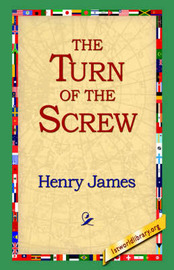 The Turn of the Screw by Henry James image