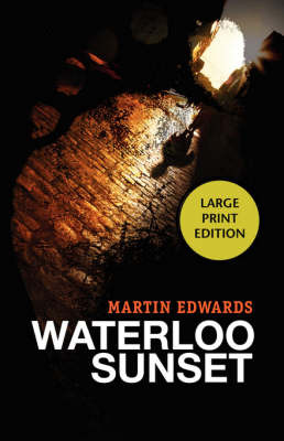 Waterloo Sunset by Martin Edwards image