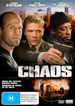 Chaos (2006) on DVD