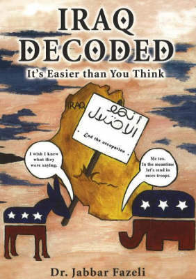 Iraq Decoded by Jabbar Fazeli image