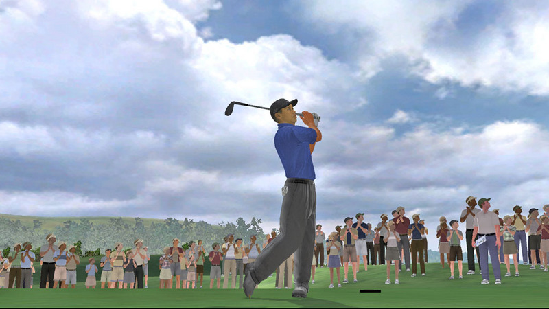 Tiger Woods PGA Tour 07 for PS3 image