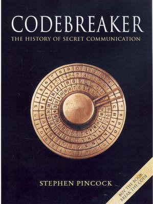 Codebreaker by Stephen Pincock