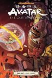 Avatar: the Last Airbender: Part 3: Rift
