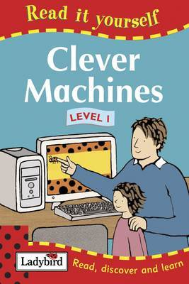 Clever Machines image