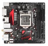 Asus B150I Pro Gaming/Wifi/Aura M-ITX Motherboard