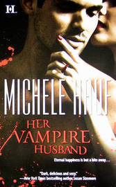 Her Vampire Husband by Michele Hauf image