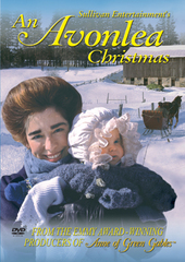 An Avonlea Christmas Movie on DVD