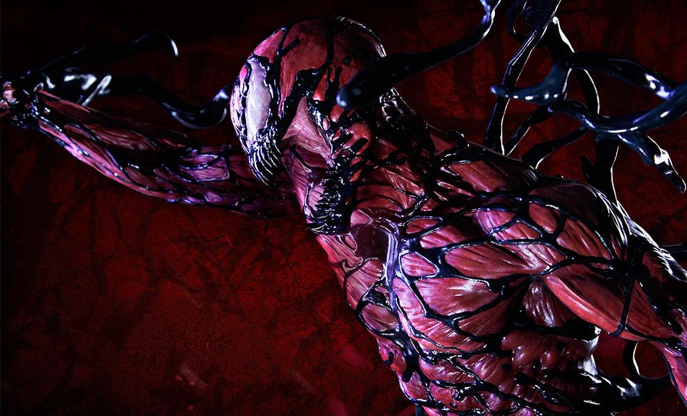Marvel: Carnage - Premium Format Figure image