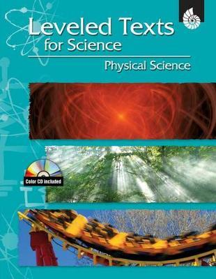 Leveled Texts for Science by Joshua BishopRoby