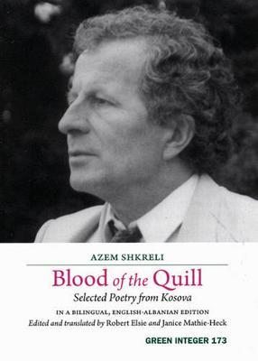 Blood of the Quill by Azem Shkreli