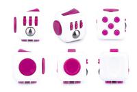 Antsy Labs Fidget Cube (Series 1, Berry)