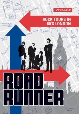 Roadrunner by Lars Madelid