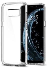 Spigen Galaxy S8 Ultra Hybrid Case Crystal Clear