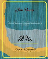 Jim Davis by John Masefield image