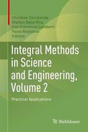 Integral Methods in Science and Engineering, Volume 2 image