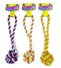 Jumbo Rope Dog Tug