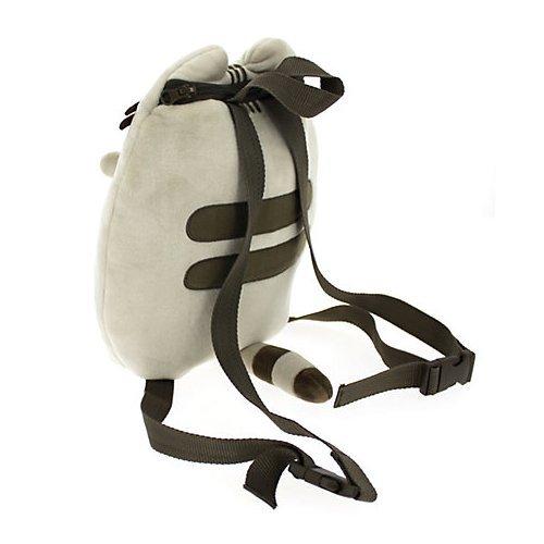 Pusheen - Plush Backpack image