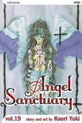 Angel Sanctuary, Vol. 19 by Kaori Yuki