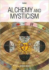 Alchemy and Mysticism by Alexander Roob image