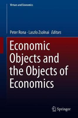 Economic Objects and the Objects of Economics image