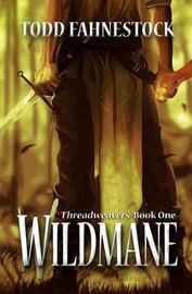 Wildmane by Todd Fahnestock image