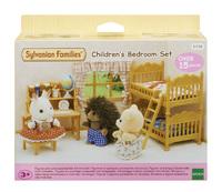 Sylvanian Families - Children's Bedroom Set