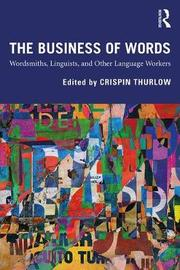The Business of Words
