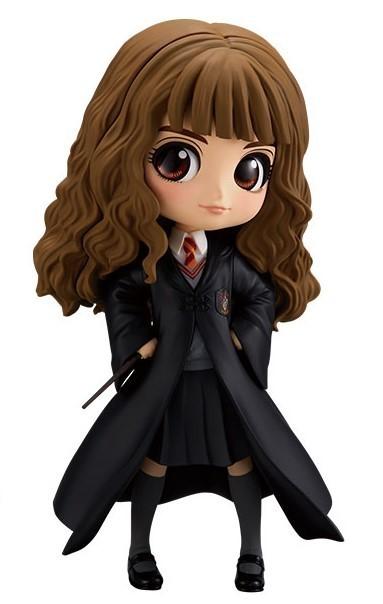 Q Posket Harry Potter: Hermione Granger [Version 2] – PVC Figure