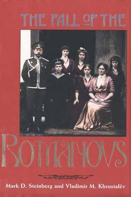 romanovs fall Hendrickson 2 the fall of the romanovs led to a very dark time in history, one of chaos and tremendous loss of life many historians credit the violent dispersal of.