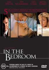 In The Bedroom on DVD