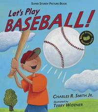 Let's Play Baseball by Smith image
