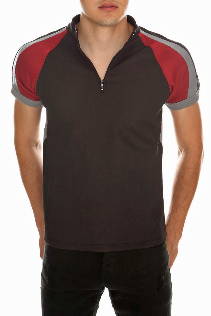 The Hunger Games District 12 Replica Training Shirt - X Small image
